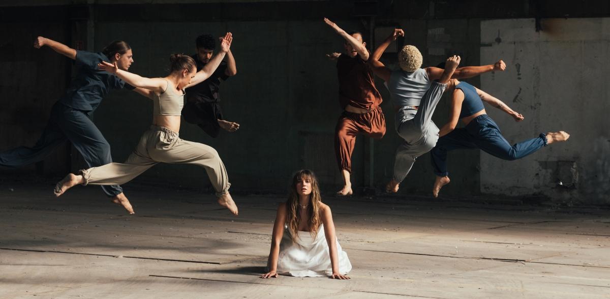 Emma Evelein - Choreographer
