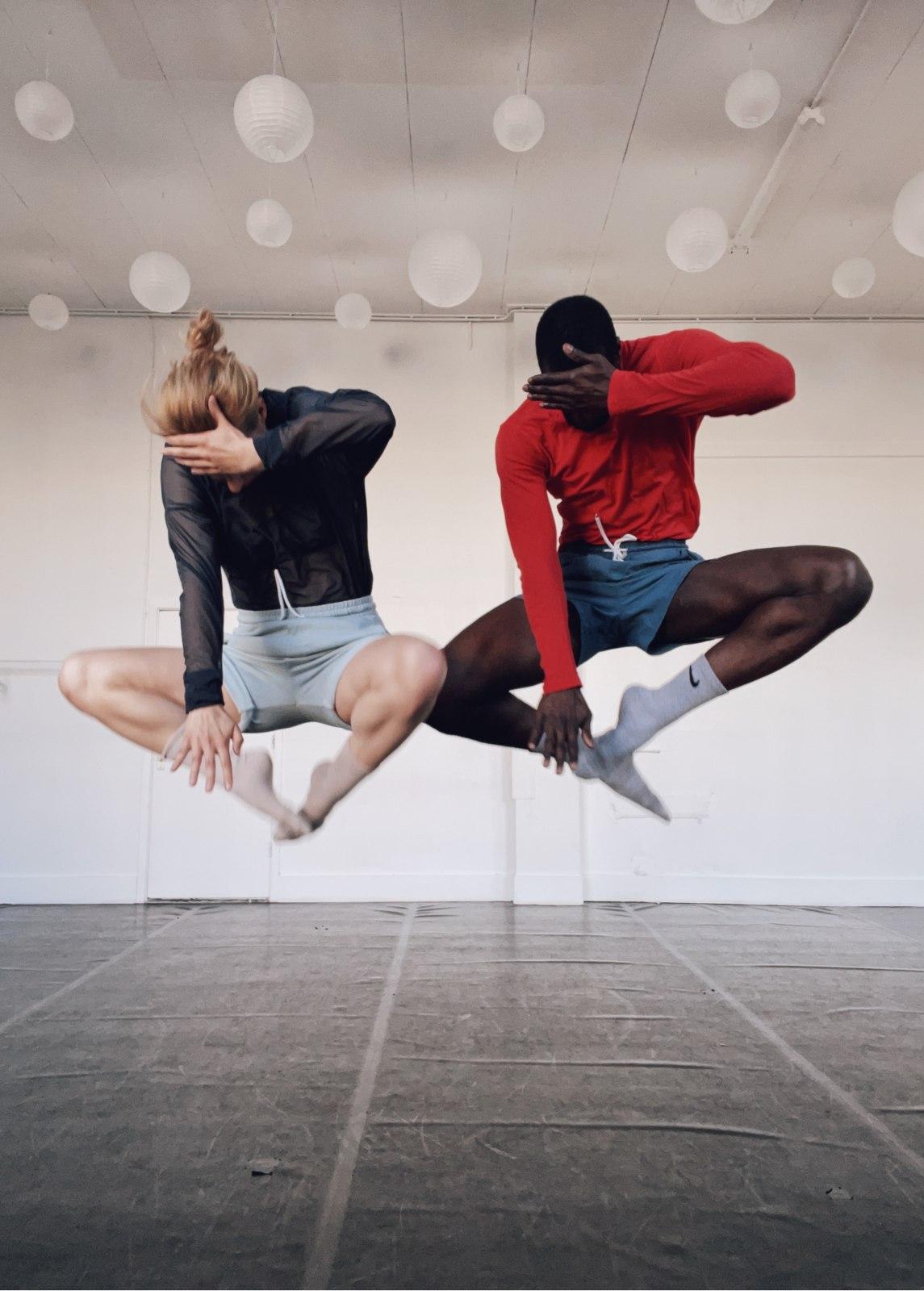 Emma Evelein - Choreographer Dancer